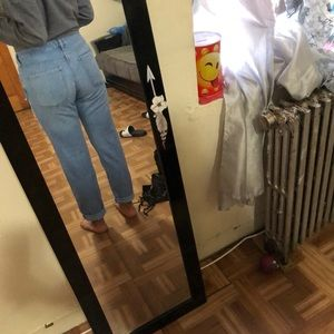 Forever 21 Jeans - Boyfriend distressed jeans